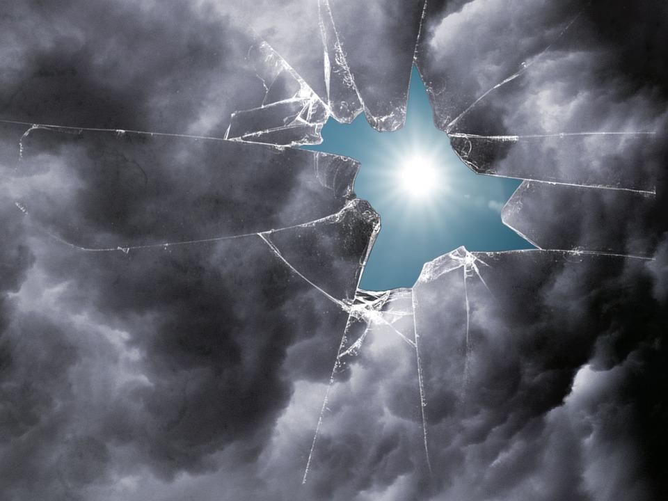 Etika Bisnis Islam dan Broken Windows Theory