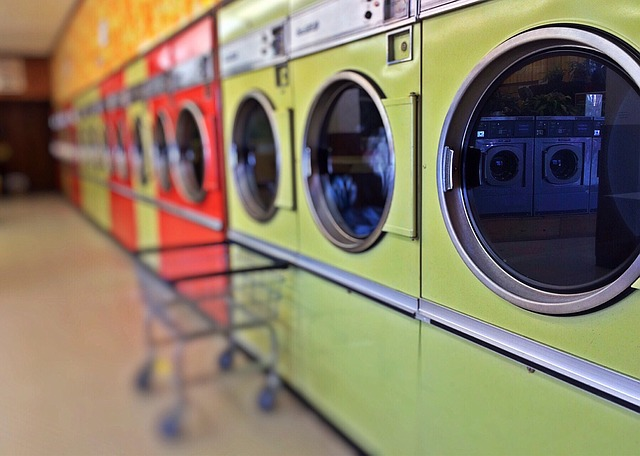 peluang bisnis laundry