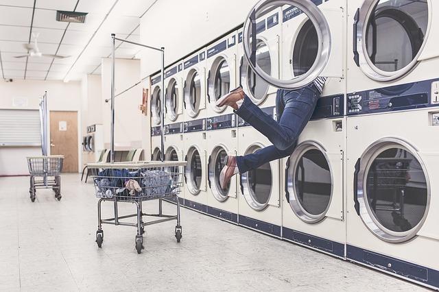 tips sukses memulai bisnis laundry