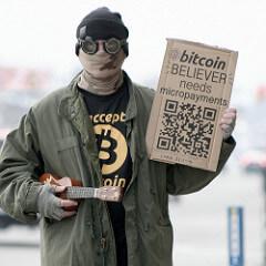 bitcoin halal?
