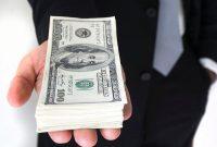 hukum meminjam uang di bank konvensional