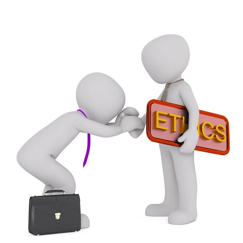 Contoh Pelanggaran Etika Bisnis Internasional