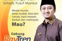 Apa Itu Paytren Yusuf Mansur