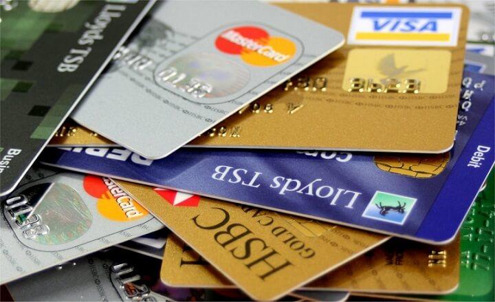 halal haram kartu kredit
