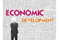 Tujuan Pembangunan Ekonomi