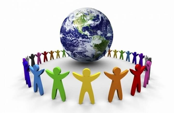 Manusia Sebagai Makhluk Sosial
