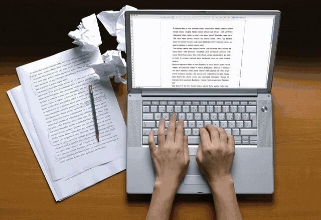 Jadi Penulis Artikel