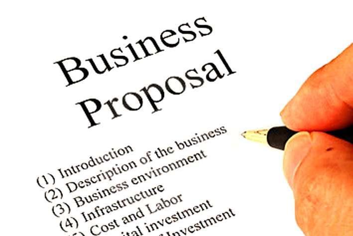Manfaat & Tujuan Proposal Usaha
