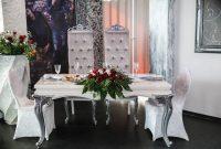 pesta pernikahan di rumah