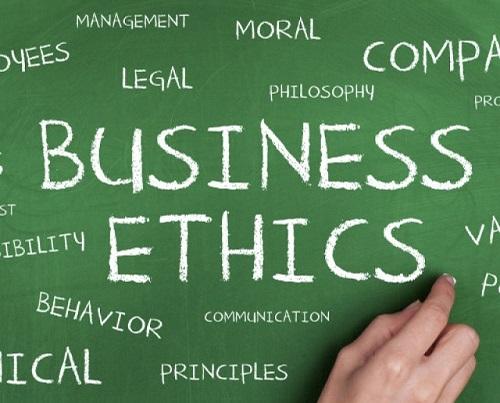 Pengertian Etika Bisnis Menurut Ahli