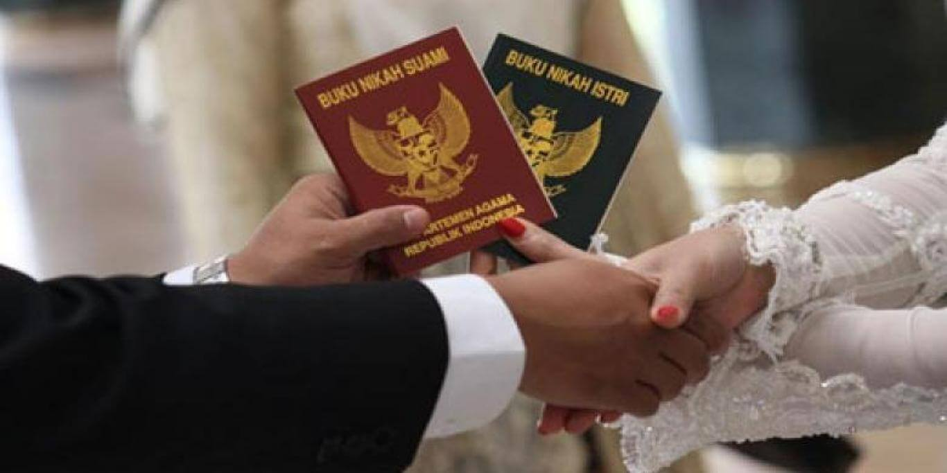 Syarat Menikah Laki-laki
