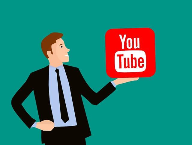 cara cari duit youtube