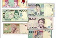 cara jual uang kuno