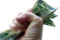 cara meminta uang yang baik