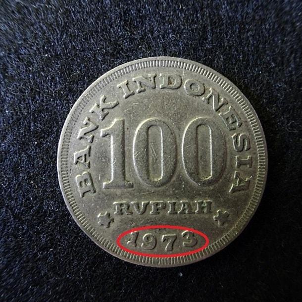 cara menukar uang kuno di bank