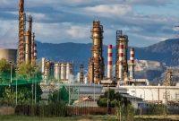 daerah penghasil minyak bumi