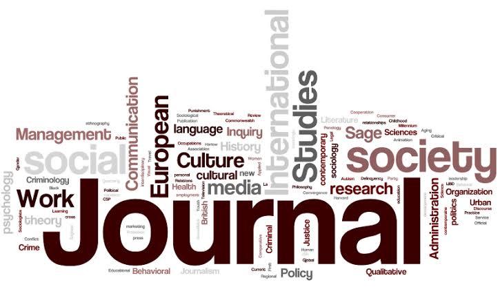 Jurnal bisa menjadi sangat penting kalau Anda ingin membuat skripsi atau tesis
