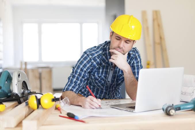 Pilih kerja teknik sipil sesuai dengan minat dan kemampuan Anda