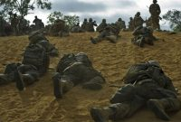 wajib militer di indonesia