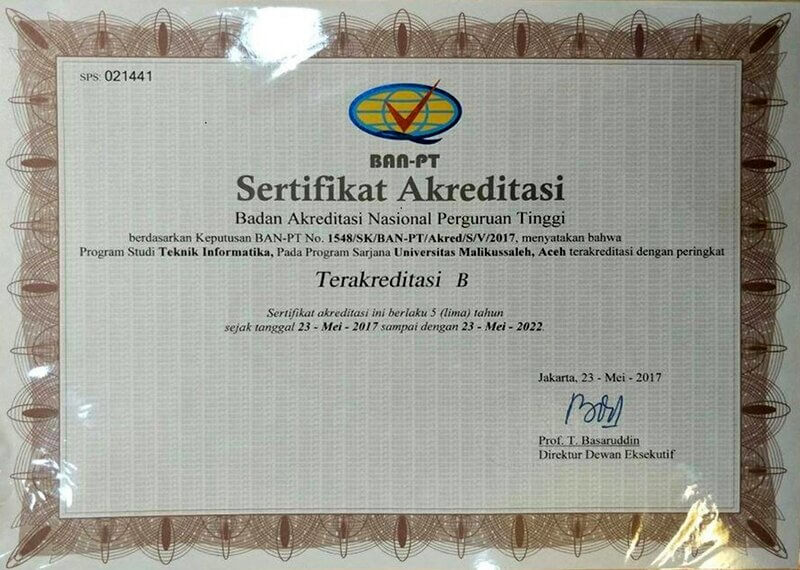 cara mendapatkan surat keterangan akreditasi dari BAN-PT