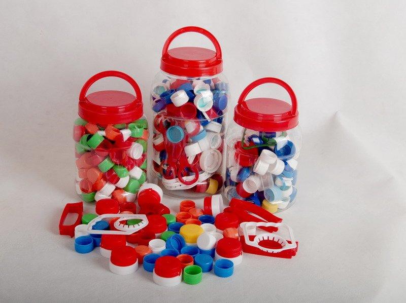 Jual toples plastik murah