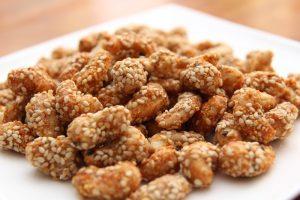 Jual Kacang Mede Rasa