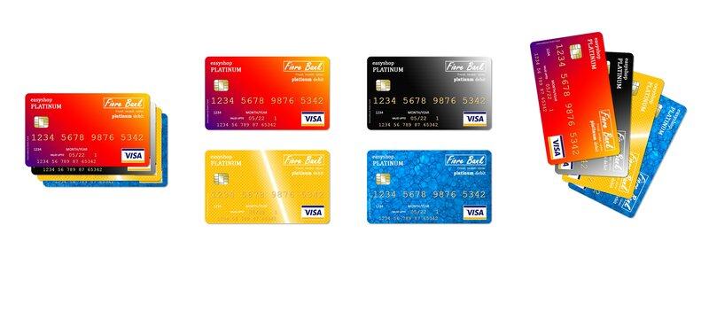 perbedaan kartu atm dan kartu kredit