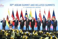 Kepala negara anggota asean