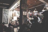 cafe merupakan tempat nongkorong jakarta paling sering