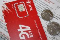 cara menghidupkan kartu SIM mati