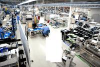 perusahaan manufaktur sebagai perwujudan industri