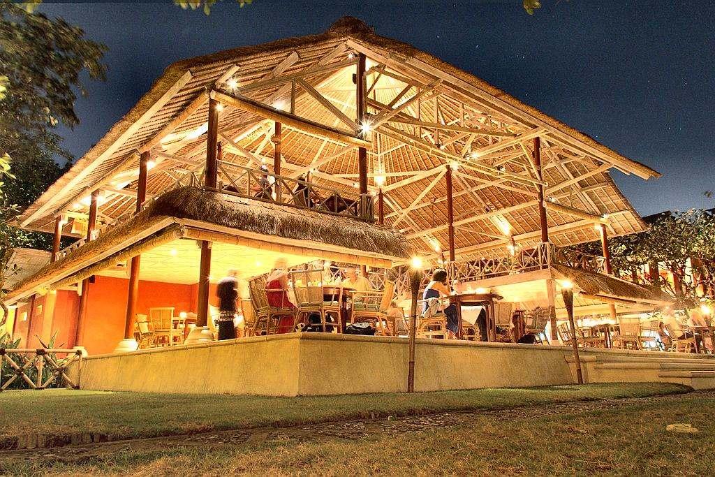 Restoran Halal di Bali